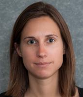 <center>Victoria Rafalski, Ph.D.</center>