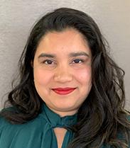 <center>Nicole Fernandes, Ph.D. </center>