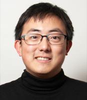 <center>Zhaoqi Yan, Ph.D. </center>