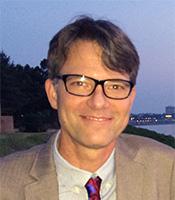 <center>Eric C. Beattie, Ph.D.