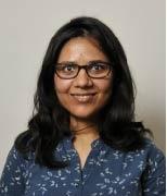 <center>Karuna Dixit, Ph.D. </center>
