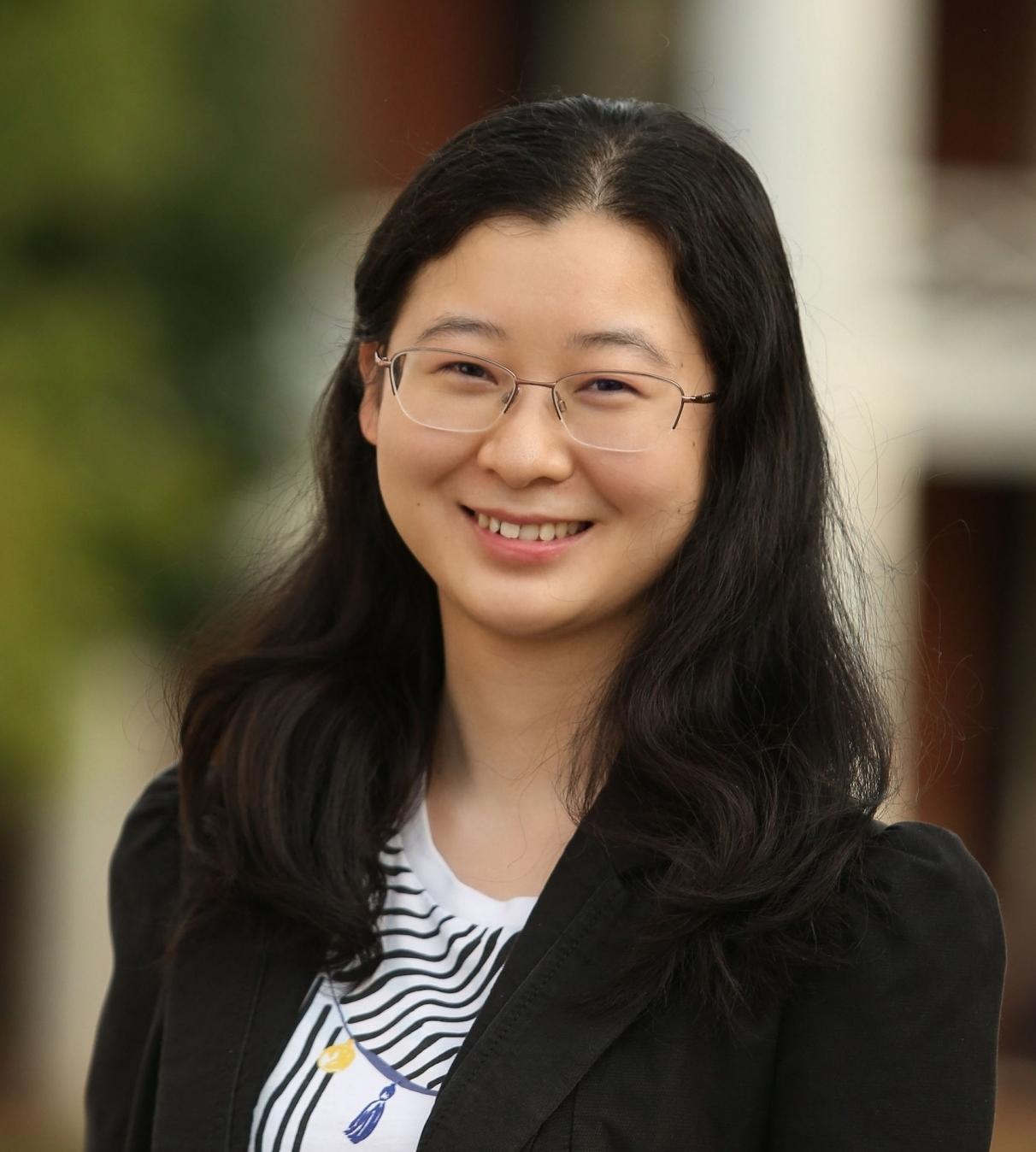 <center>Yu Yong, Ph.D.  </center>