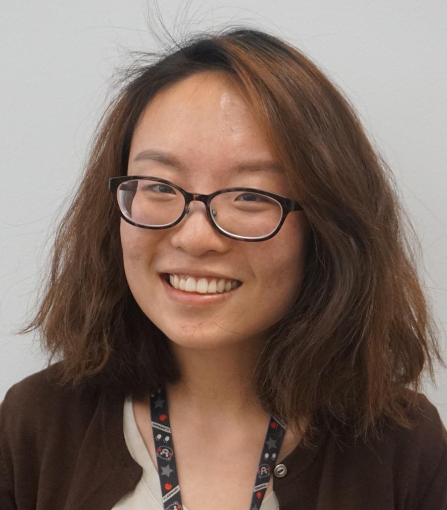<center>Yixin Liu, Ph.D.  </center>